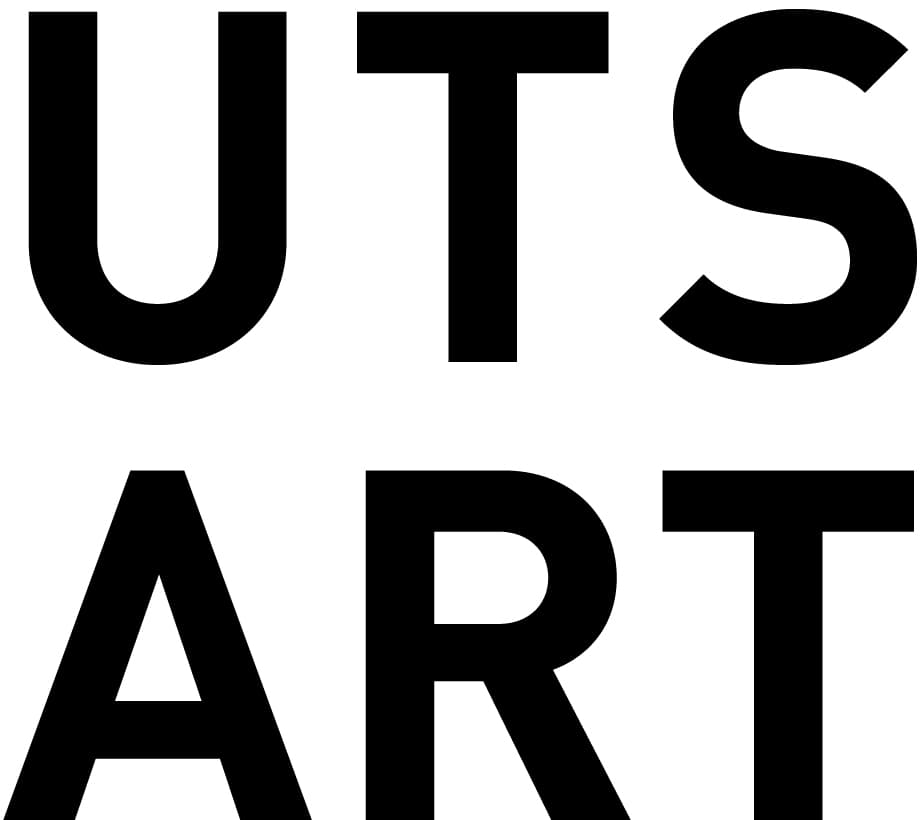 UTS Art logo